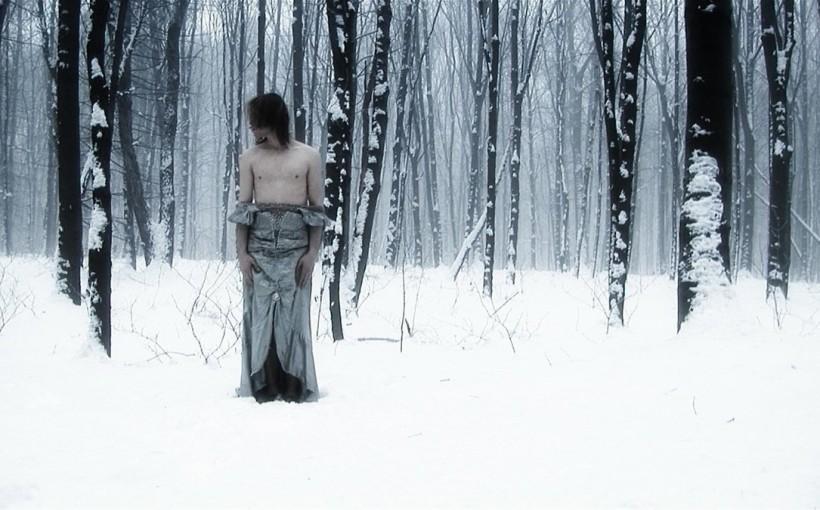 photo of Lech Majewski's work