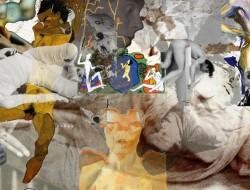 photo of Heinz Cibulka's work