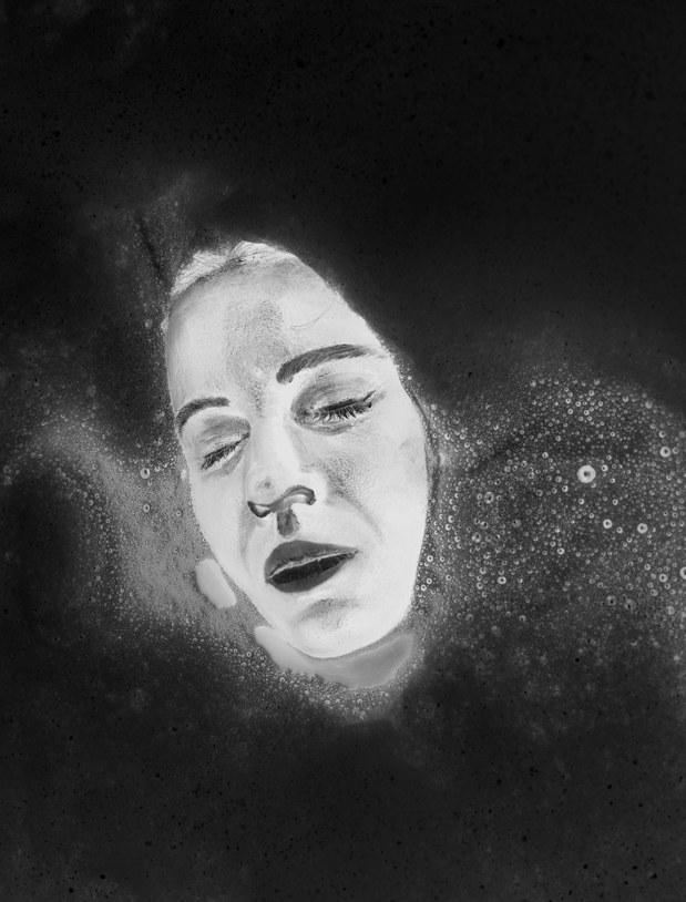 photo of Aneta Grzeszykowska's work