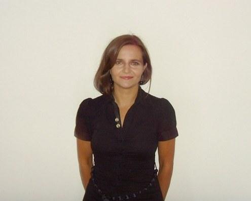 photo of Patrycja Orzechowska