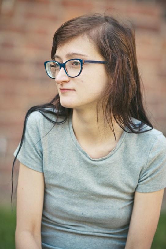 photo of Liliana
