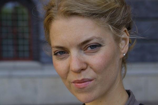 photo of Maja Hammarén